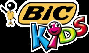 BIC KIDS LOGO