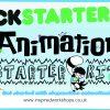 Kcikstarter Animation Kit