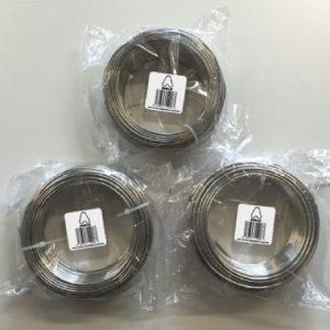 Anibild Aluminium set