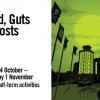 Blood Guts & Ghosts
